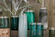 Vases, cylinders and cubes