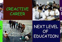 #MERI - Creactive Career