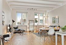 Decoración / Tendencias en el mundo de la decoración de interiores, ideas, tips y conceptos básicos para decorar tu hogar.