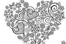 heart  * szív