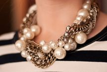Pearls go Dark
