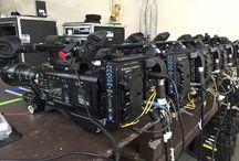 Used Pro Video Equipment