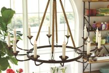 Dining Rooms / by Veronica McAtee