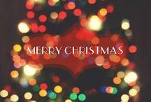 Christmas ❤❄