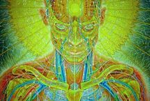 Spirit / Find the spirit inside to guide you to contentment