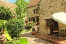 """Gîte Essonne """"Le Gîte du Potier"""" / Gîte de l'Essonne sous le thème de l'artisanat, à quelques minutes du château de Chamarande. Initiation à la poterie, randonnée vélo,... (G910091)"""