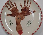 Reindeer (Crafts, Food, Fun)