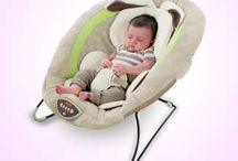 Fisher-Price Deluxe Bouncer My Little Snugabunny / Fisher Price has proven that it knows your baby like no other with this amazing deluxe bouncer which is absolutely perfect and quite comfortable for your little bunny. This product boasts of a cosy and deep seat which allows the baby to have his own little space to relax whenever he wants.