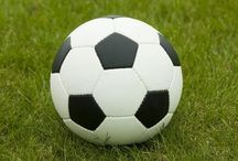 Soccer Baseballl Mom / Sporty Boys