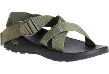 Chaco- Fit For Adventure