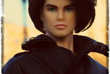 Doll's Fashion - Ken