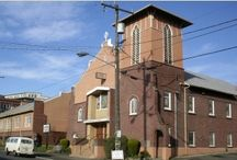 5th District Pacific Northwest / African Methodist Episcopal Churches in the Pacific Northwest - Washington, Oregon, Montana, Alaska