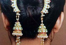 Hair Accessories / Hair Accessories by Femiza