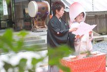 ウエディングフォト / ウエディングを中心に、エンゲージメントフォトや、ロケーションフォト、家族写真等の撮影を承っております。http://www.kitano-photo.jp