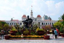 Saigon Vietnam / 0
