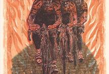 Carteles ciclismo