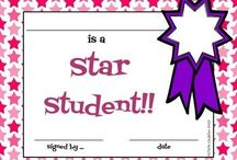 End of the Year Ideas / Ideas for the End of the Year: student gifts, activities, etc.