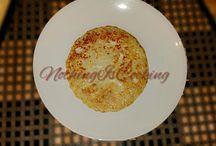 Pancake & Waffle Recipes - NothingIsCooking