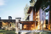 architecture/dream house / by Chrysallis Designs