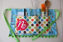 Teach Madi to sew / by Shauna Ruegner