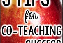 Math:  Co-Teaching