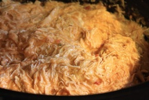 crockpot recipes to try