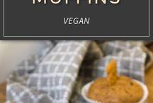 Vegan Backen und Süßes