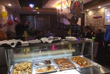 Small Party Hall Brampton / https://infograph.venngage.com/p/128424/masters-celebration    Our team, consisting of only highly professional and friendly employees, will ensure that your guests are satisfied with the place and with our service