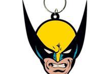 Wolverine / Produits dérivés Wolverine