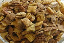 Breads & Snacks / Snacks of Pantego Plantation