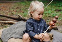 jak ubrać dzieci