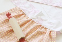 Sewing for the Kiddos / by Mandy Anderson