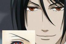 anime cosplay makeup