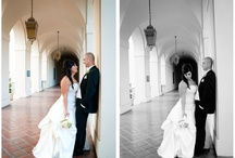 P.hotography - Weddings / by Jane Whitaker