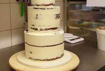 Cake (updated) / Wedding cake ideas