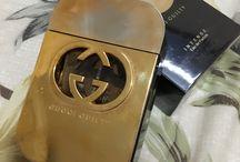 Parfume Addict / scent is my identity..
