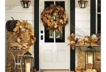 Fall Decor Ideas / by Suzanne Light