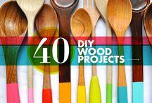 Woodwork Me