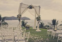 My Wedding! / by Charity Ritzler