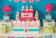 PaRtY IdEaS / by Angie Andrade