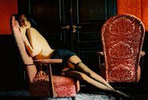 BoudoirKat / the tasteful boudoir...