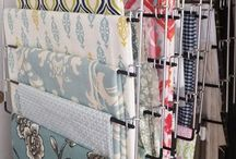 Fabric-organizer