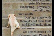 Chronic Pain & Chronic Illness