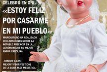Revista ¡Dolla! - Portadas