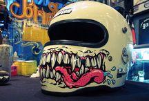 Helmet (gold guardian)