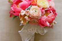 Wedding Flowers / Flowers for bouquets and decorations
