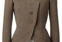 Blézerek/Kabátok