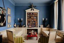 Interiors / London