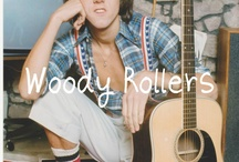 BAY CITY ROLLERS AND MORE!! / by Kathy Perry