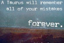 Taurus / by Scott Talbott